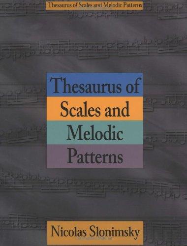 Thesaurus of Scales 横浜 川崎 武蔵小杉 ジャズギター レッスン 教室 コンテンポラリ〜 コンディミ