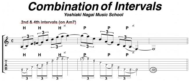 横浜 川崎 武蔵小杉 ジャズギター レッスン 教室 コンテンポラリー