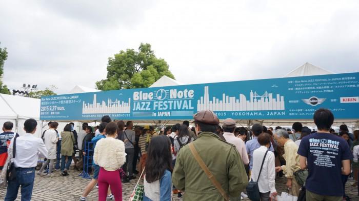 Bluenote-jazz-festival-in-tokyo,ブルーノート