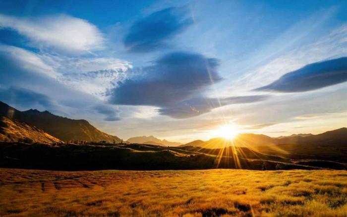 日の出,sunrise,早起き