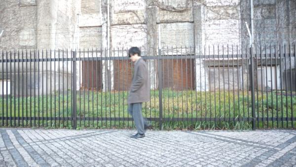 永井義朗,根岸公園,競馬場,廃墟