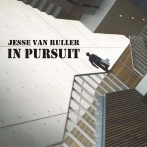 jesse-van-ruller,in-pursuit,研究
