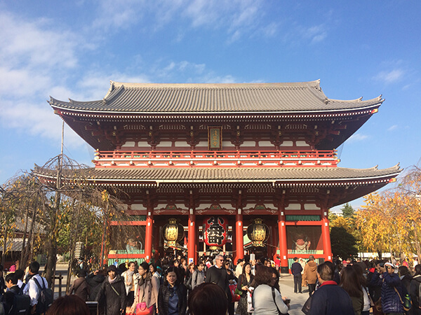 浅草,日本