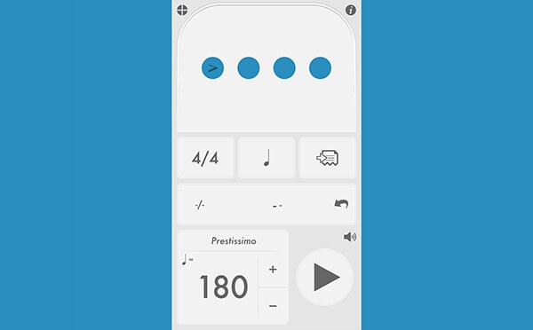 メトロノーム,アプリ,おすすめ,ジャズ,ギター