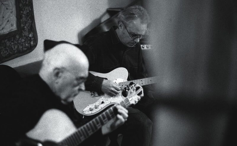 jim-hall,bill-frisell