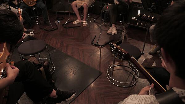 永井義朗,ギター,ギター教室,武蔵小杉