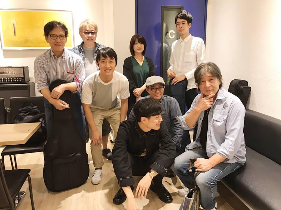 永井義朗,ギター教室,武蔵小杉,ジャズギター