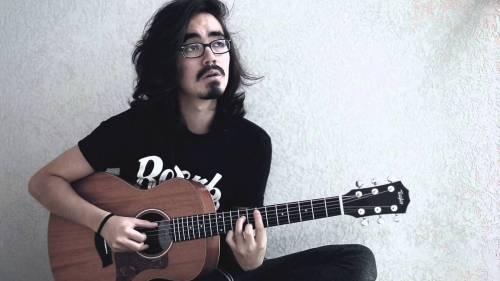 マテウス-アサト,ギター,mateus-asato