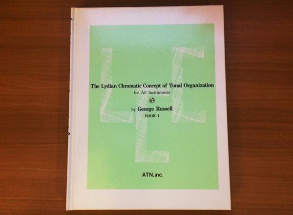 リディアンクロマチックコンセプト,ジョージラッセル,音楽理論