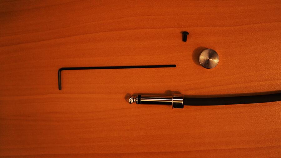Lave-cable,ソルダーレス,パッチケーブル,おすすめケーブル