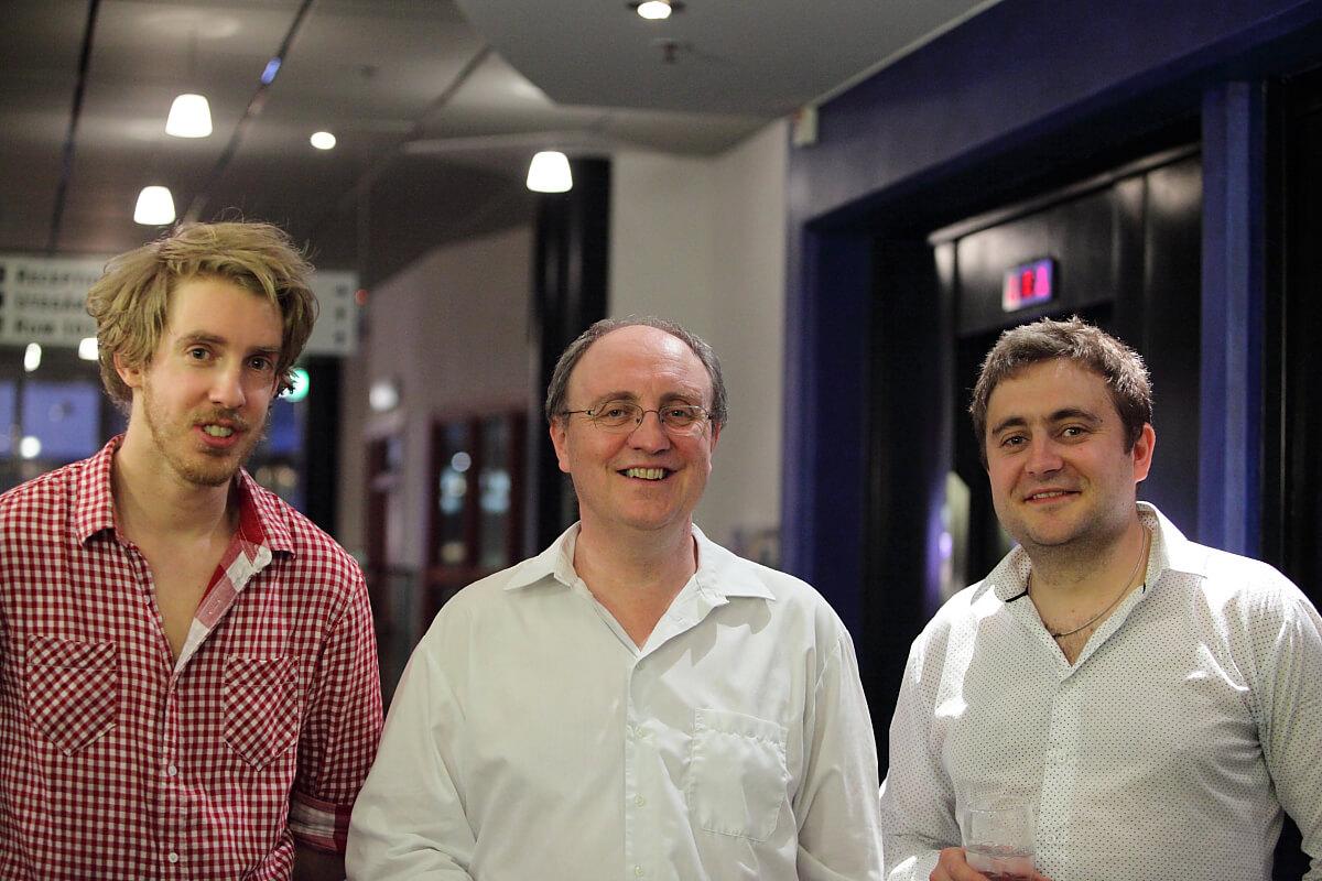 ラーシュヤンソン,lars-jansson,ジャズピアノ