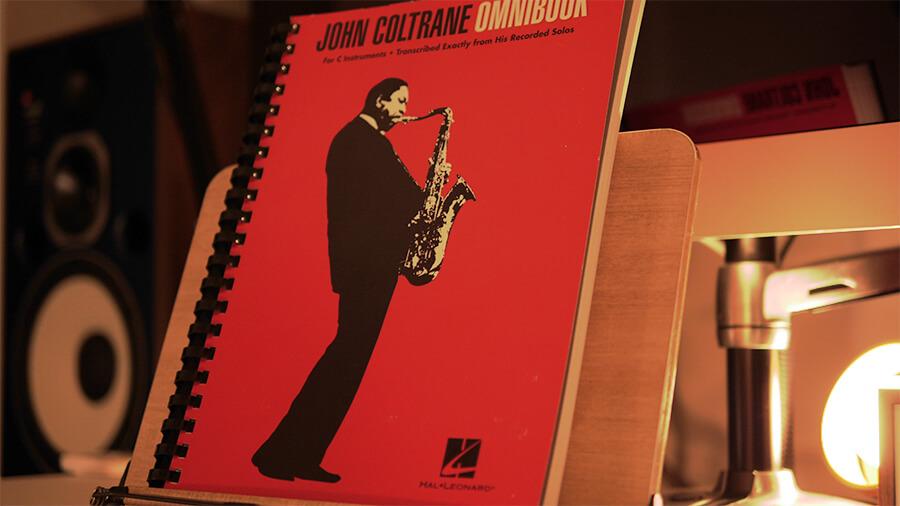 john-coltrane-omnibook