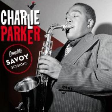 charlie-parker,チャーリーパーカー,コピー譜面