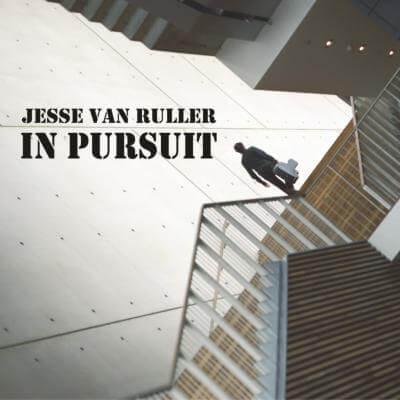 jesse-van-ruller,ジェシヴァンルーラー,コピー譜面