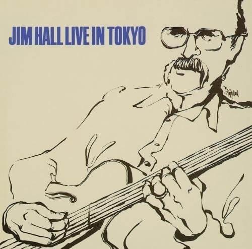 jim-hall, ジムホール,コピー譜面